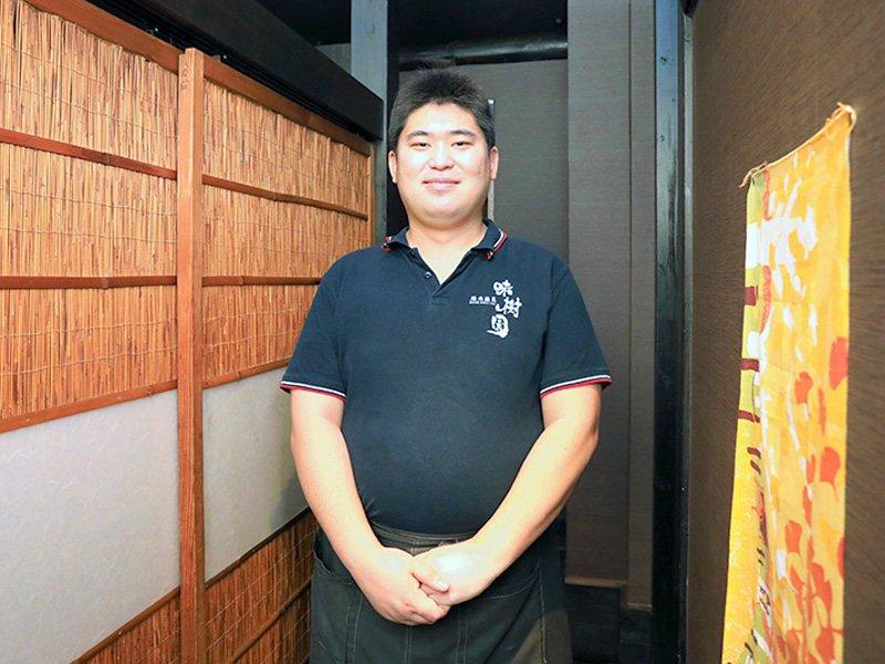 新鮮でおいしいお肉をお値打ち価格でお客様のもとへ「味樹園 茶屋ヶ坂店 」