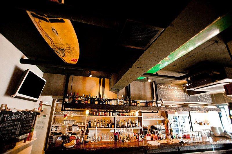 カレーが人気の「アールシードカフェ」