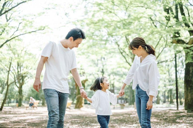 東海市富木島町でアクティブに暮らす、子育てファミリーの休日