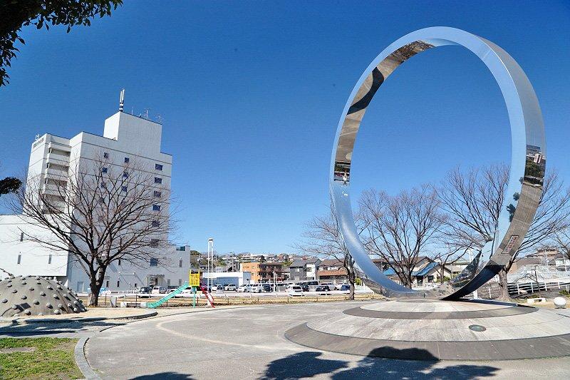 名古屋市中心部にアクセスしやすく、周辺のショッピング施設も充実している東海市富木島町